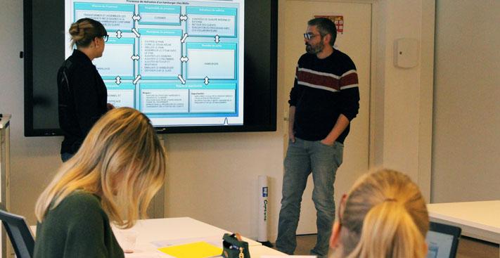 formation Qualité : système, audits, outils - ARIAQ Suisse